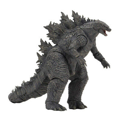 """Godzilla Figure 2019 Movie King of the Monsters 12"""" Head-to-Tail Action V2"""