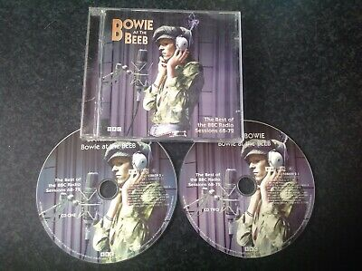 David Bowie - Bowie At The Beeb (The Best Of The BBC Radio Sessions...