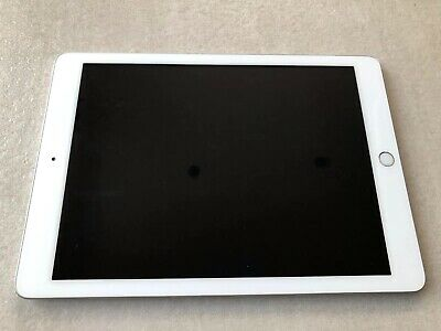 Apple iPad 6th Gen. 128GB, Wi-Fi, 9.7in - Silver