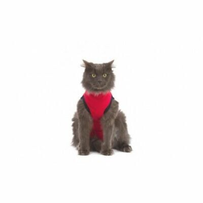 Medical Pet Shirt Protection After Surgery Skin Disease Cat Feline Size XSmall