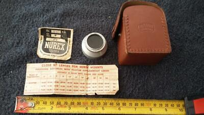 Vintage Camera Lens Parts.hot foot,tools,film,photography,house,garden.old,35mm.
