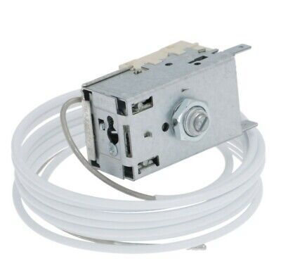 THERMOSTAT FOR EVAPORATOR K22 L1081 3 contacts 6A 250V Made in Czech - 3444968