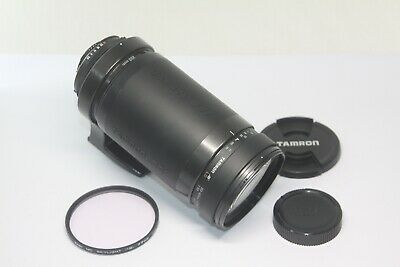 Tamron AF 200-400mm F/5.6 LD-IF 75D Lens For Nikon