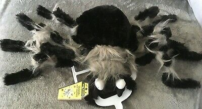 New - Dog Pet Puppy - Halloween Outfit Costume - Spider - Small Medium Large XL