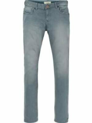 Scotch Shrunk boys super skinny grey Rocker jeans age 8