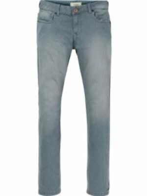 Scotch Shrunk boys super skinny grey Rocker jeans age 10