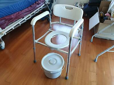 Commode - used - for disability or age care