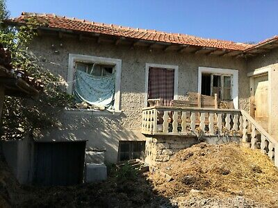 Bulgarian Bulgaria Dobrich house 16 km to the sea cash deal pay monthly ADD 2000