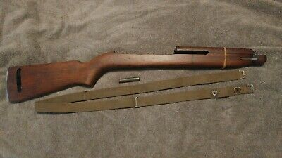 M1 carbine stock,inland