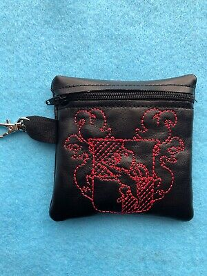 Harry Potter Gryffindor Small Zip Purse