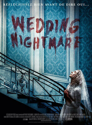 Une place pour Wedding Nightmare
