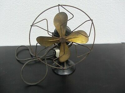 Alter kleiner Ventilator