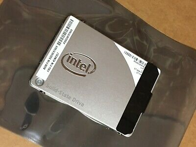 "Intel 240gb SSD SATA Hard Drive 2.5"" Laptops"