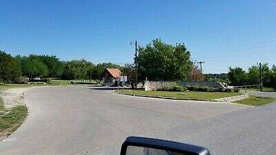 Granbury, Tx - 4817 Elizabeth St. Lot 0.1399 Acres