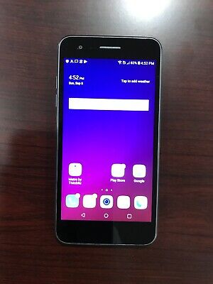 LG ARISTO 3 + Plus MetroPCS by T-Mobile Brand New Ready To