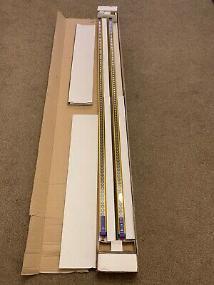 Datalogic Light Curtain 1650mm machine safety guard similar to Sick