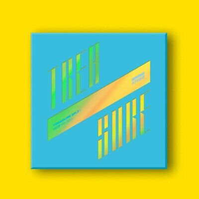 ATEEZ Treasure EP.3 : One To All - Wave [CHOOSE MEMBER PC]