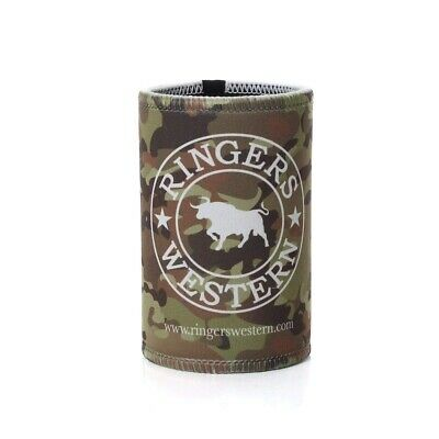 Ringers Western Signature Bull Stubby - RRP 9.99