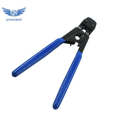 "PEX Cinch Crimp Crimper Crimping TOOL for PEX Hose Clamps Sizes from 3/8"" to 1"""