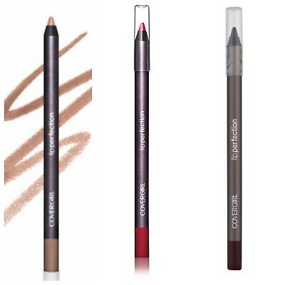 Covergirl Lip Perfection Lip Liner - Red Pink Brown