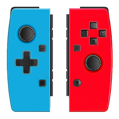 Wireless JoyCon Game Controller For NS Switch Console Gamepad Joypad