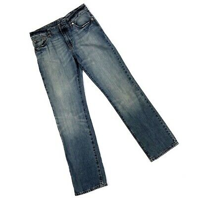 Ralph Lauren Polo Distressed Jeans Boys 18
