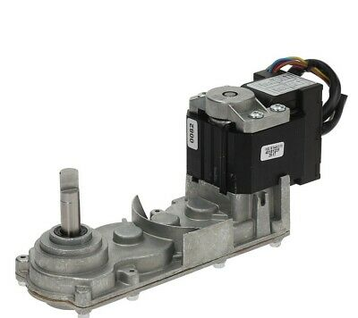 GEAR MOTOR ELCO FR10-40-33 216 115/230V 50/60Hz 70W 32rpm Made in Itlay- 1240301