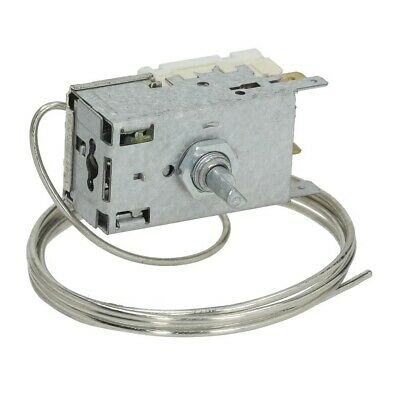 THERMOSTAT RANCO K50 P1127 2 contacts 6A 250V Made in Czech Republic - 1444050