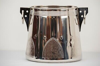 Art Deco Palm Pot, 1920s