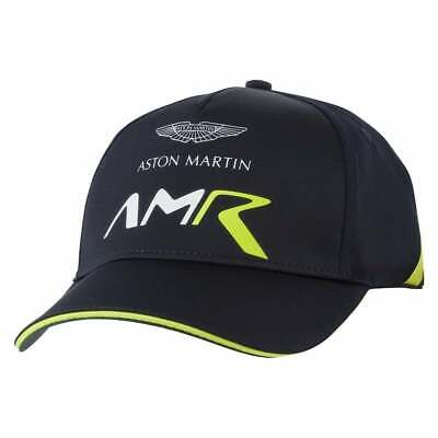 Aston Martin Racing Team Cap Navy 2019 ADULT
