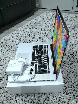 "MacBook Pro Retina 2015 15"" Core i7 16GB 512GB SSD OSx 2018 THREE YEAR WARRANTY"