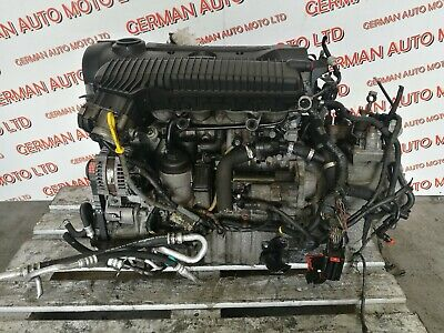 2006 Ford Focus St 2.5 2006 Hyda Complete Engine