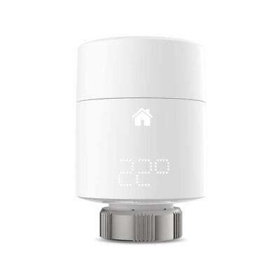 Tado Smart Radiator Thermostat Vertical Mounting - Add On / Add-Ons Kit NEW SAVE
