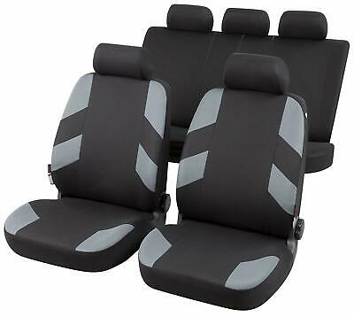 203490 R04 Car seat covers for AUDI Q5 version (2008 - 2016)