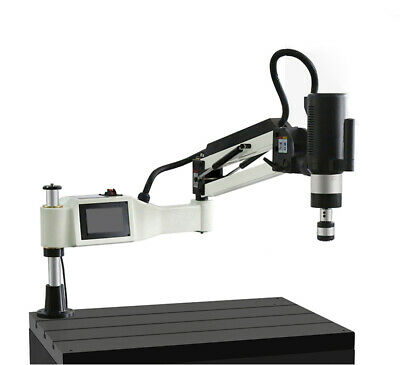 M6-M30 Professional Servo Electric Tapping Machine Multi-angle Tapping 220V