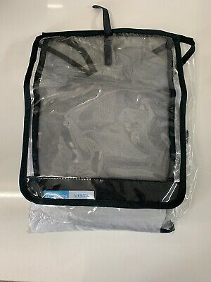 Uppababy Vista Raincover For Seat Unit - Brand New. Rain Cover