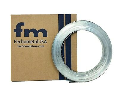 BAND-IT UL1086 Ultra-Lok 1//2 Wide x 0.030 Thick x 86 Length 201 1//4 Hard Stainless Steel Band Box Of 25