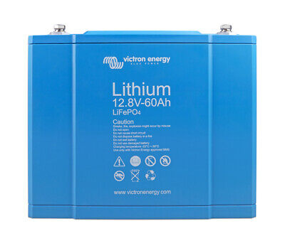 Victron Smart Lithium-Ions 60 Ah Batterie LiFePO4