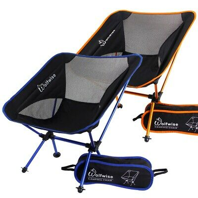 Magnificent Folding Camping Picnic Chair Beach Outdoor Steel Frame Alphanode Cool Chair Designs And Ideas Alphanodeonline