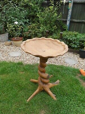 Tree Root Table / Stand