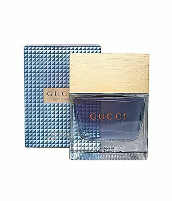 Gucci - Gucci pour Homme II After Shave Lotion 100ml - New & Rare