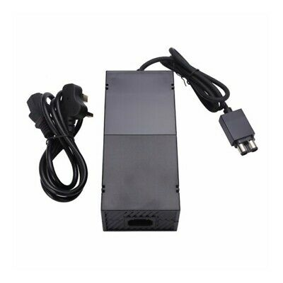 AC Adapter Mains Brick Charger Power Supply Cable Cord For Microsoft Xbox One RY