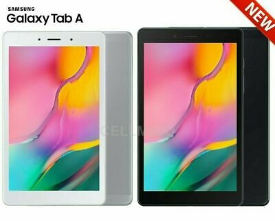"Samsung Galaxy Tab A 8.0"" 2019 32GB (WiFi Only) Tablet - SM-T290"