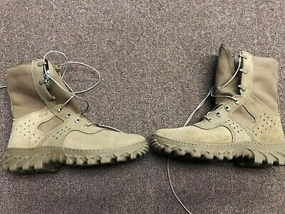 utterly stylish sports shoes official ROCKY S2V ENHANCED Jungle Boot Coyote 11M RKC071 - $199.99 | PicClick