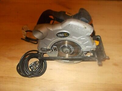 Mac Allister Corded 240V-1200W Hand Held Circular Saw With Laser + Blade Gwo