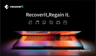 ✅ Wondershare Recoverit 8 ✅ FULL VERSION 🔐 Download 📥