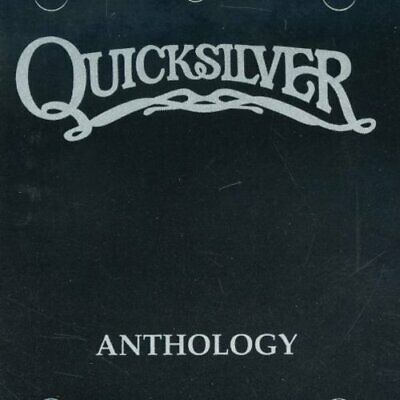 Quicksilver Messenger Service - Anthology (CD Used Very Good)