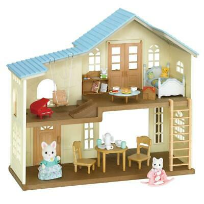 Breeze Hillcrest Home Gift Set - Sylvanian Families Free Shipping!