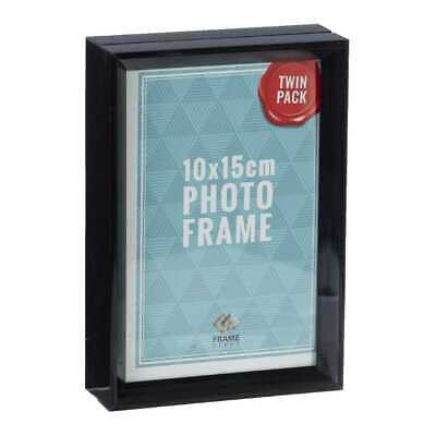 NEW Frame Depot Twin Pack Element Frame By Spotlight