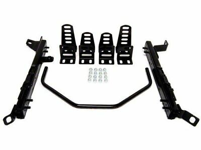 Buddy Club Racing Spec Seat Rail for Mazda 3 04-up Right